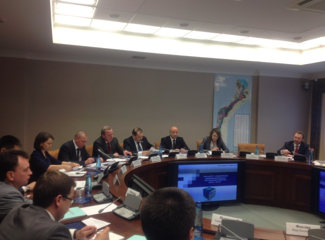 Попечительский совет признал работу Корпорации в 2012 году удовлетворительной2