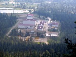 В Усть-Пуйве проведены испытания 1-й очереди завода «Полярный кварц»